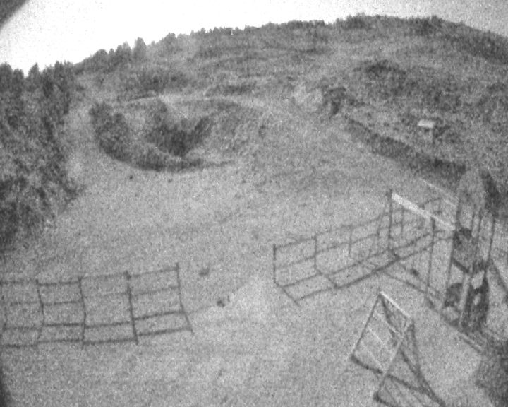 Webcam en El Ferial